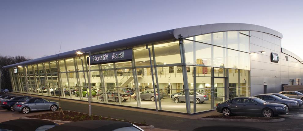 Car Sales Cardiff