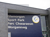 Sports Park, Uni of Glamorgan