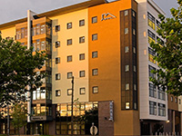 OPAL 1 Student Accommodation