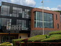 Student Union, University of Glamorgan